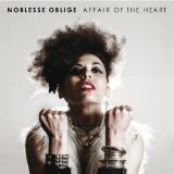 Affair Of The Heart Lyrics Noblesse Oblige