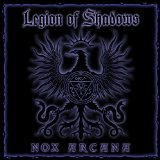 Legion of Shadows Lyrics Nox Arcana