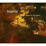 Are Like Seasons Lyrics Sophia