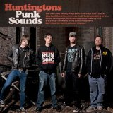 Punk Sounds Lyrics The Huntingtons