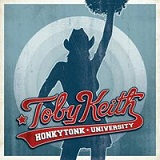 Honkytonk University Lyrics Toby Keith