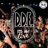 15 Ar Live Lyrics D.D.E.