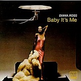 Baby It's Me Lyrics Diana Ross
