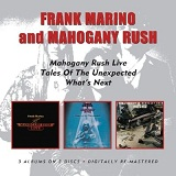 Live/Tales Of The Unexpected/What's Next Lyrics Frank Marino