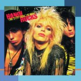 Two Steps From The Move Lyrics Hanoi Rocks
