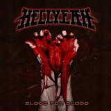 Blood for Blood Lyrics Hellyeah