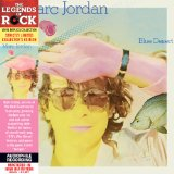 Blue Desert Lyrics Marc Jordan