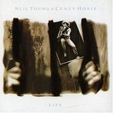 Life Lyrics Neil Young & Crazy Horse