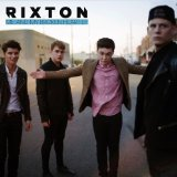 Me and My Broken Heart (EP) Lyrics Rixton