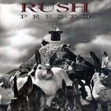 Presto Lyrics Rush