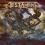 The Formation Of Damnation Lyrics Testament