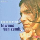 Legend Lyrics Townes Van Zandt