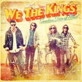Sunshine State Of Mine Lyrics We the Kings