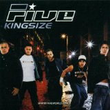 Kingsize Lyrics 5ive