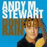 Donegal Rain Lyrics Andy M Stewart