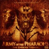The Unholy Terror Lyrics Army Of The Pharaohs