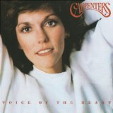 Voice Of The Heart Lyrics Carpenters