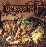 When All Roads Lead To Hell Lyrics Gravehill