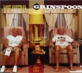 Lost Control (Single) Lyrics Grinspoon