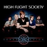 Par Avion (EP) Lyrics High Flight Society