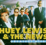 Miscellaneous Lyrics Huey Lewis & The News