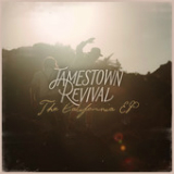 The California EP Lyrics Jamestown Revival