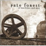 Of Machines And Men Lyrics Pale Forest
