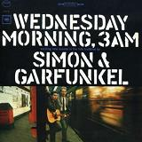 Wednesday Morning, 3 AM Lyrics Simon And Garfunkel