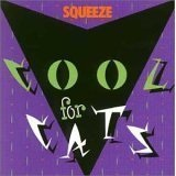 Cool For Cats Lyrics Squeeze