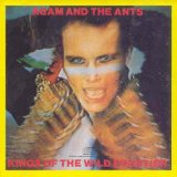Kings Of The Wild Frontier Lyrics Adam Ant