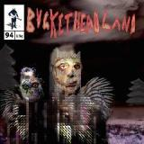 Magic Lantern Lyrics Buckethead