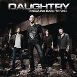 Crawling Back To You (Single) Lyrics Daughtry