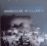 Warehouse 10 Volume 4 Lyrics Dave Matthews Band