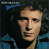 Believers Lyrics Don McLean