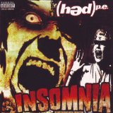 Insomnia Lyrics Hed PE