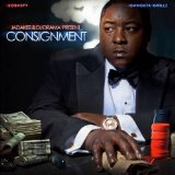 Consignment (Mixtape) Lyrics Jadakiss