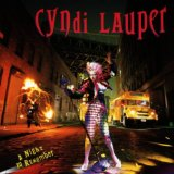 A Night To Remember Lyrics Lauper Cyndi