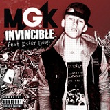 Invincible (Single) Lyrics Machine Gun Kelly