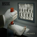 Drones Lyrics Muse