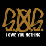 I Owe You Nothing (EP) Lyrics S.O.S.