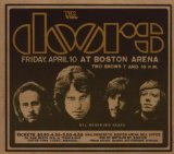 Live In Boston Lyrics The Doors