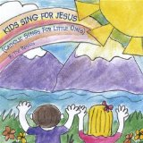 Kids Sing for Jesus (Catholic Songs for Little Ones) Lyrics The Rennas