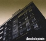 Army Of Invisible Men Lyrics The Windupdeads