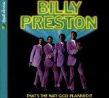 That's the Way God Planned It Lyrics Billy Preston