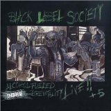 Alcohol Fueled Brewtality Live Lyrics Black Label Society