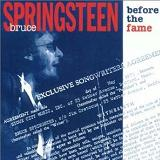 Before The Fame Lyrics Bruce Springsteen