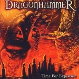 Time for Expiation Lyrics Dragonhammer