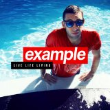 Live Life Living Lyrics Example