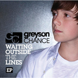 Waiting Outside The Lines (EP) Lyrics Greyson Chance