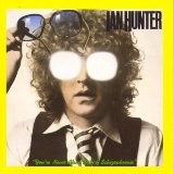 You're Never Alone With A Schizophrenic Lyrics Ian Hunter